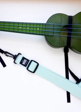 The Hug Strap All in One Hug Strap - Mint Canvas