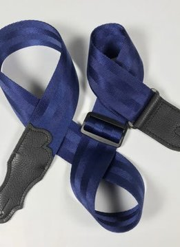 "Franklin 2"" Seatbelt Strap, Blue"