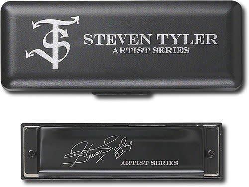 Hohner Steven Tyler Harmonica