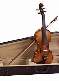 Academy Academy 155AU 4/4 Violin Outfit with Case