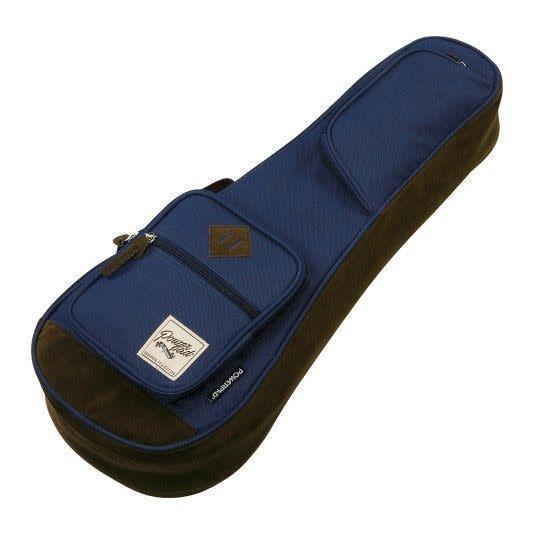 Ibanez Ibanez PowerPad 541 Concert Ukulele Bag, Navy Blue