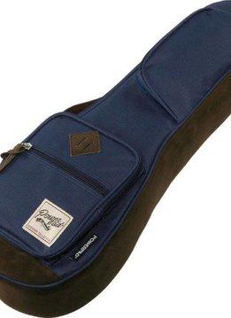 Ibanez Ibanez PowerPad 541 Soprano Ukulele Bag, Navy Blue