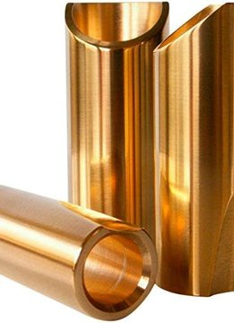 The Rock Slide- Large Brass