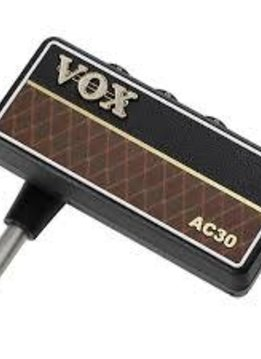 VOX Vox Amplug 2 AC30 Headphone Amp