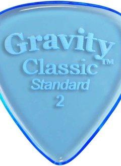 Gravity Pick Classic Std 2.0 Polished
