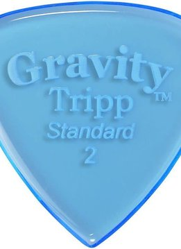 Gravity Pick Tripp Std 2.0 Polished