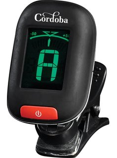 Cordoba Cordoba Clip-On Digital Tuner