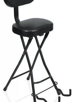 Gator Cases Gator Frameworks Guitar Seat/Stand Combo