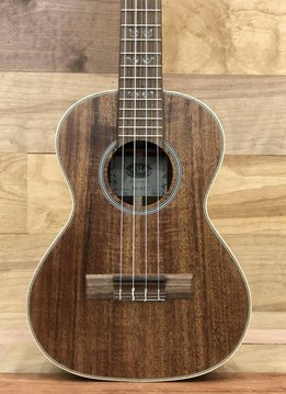 Kala Kala All Solid Acacia Tenor Ukulele