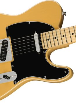 Fender Fender Player Telecaster®, Maple Fingerboard, Butterscotch Blonde