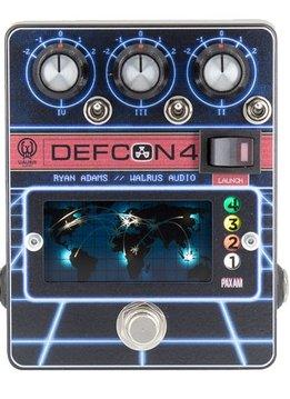 Walrus Audio Walrus Audio Defcon4