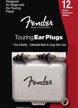 Fender Fender Touring Ear Plugs -12db