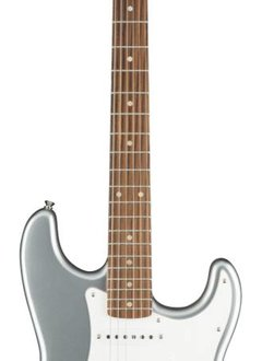 Squier Squier Affinity Series™ Stratocaster®, Laurel Fingerboard, Slick Silver