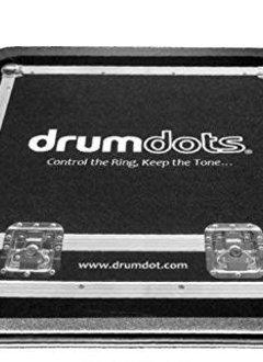 DrumDot Drumdots Metal Case
