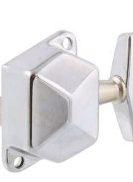 All Parts 3x3 Chrome Tuning Keys