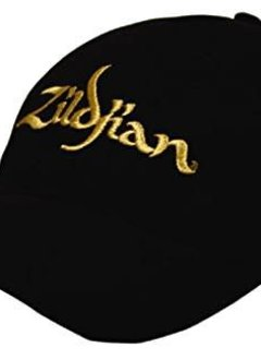 Zildjian Zildjian Baseball Cap Black with Gold Logo