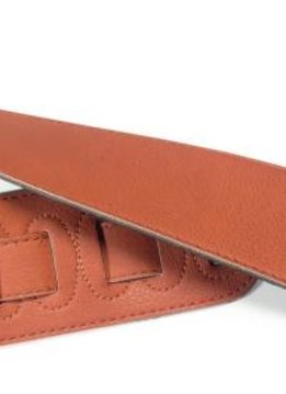 Stagg  Suede-Style Strap Brown