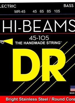 DR DR Hi-Beam Bass 4-String Set 45-105