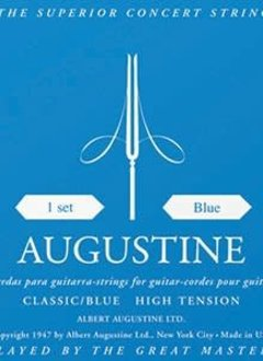 Augustine Classical Blue Set, High Tension