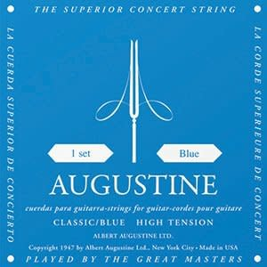 Augustine Blue Classical String Set, High Tension