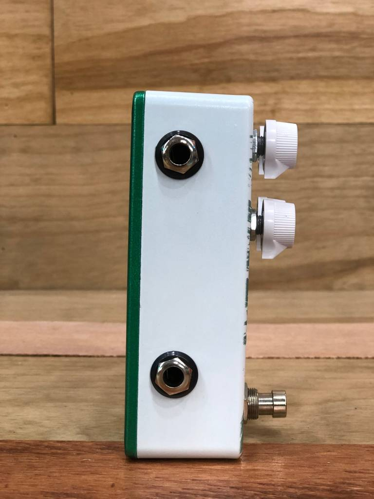 Pedal Projects Pedal Projects Marbleverb Reverb