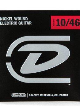 Dunlop Dunlop Medium Nickel Electric Strings, 10-46