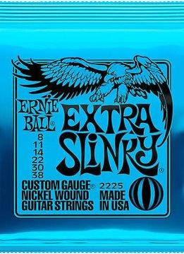 Ernie Ball Ernie Ball Extra Slinky Electric Strings