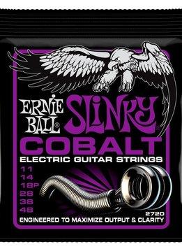 Ernie Ball Ernie Ball Cobalt Power Slinkies