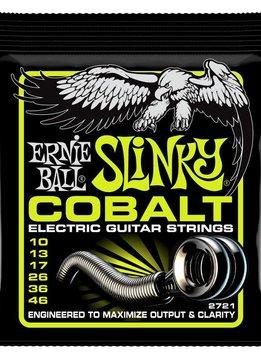 Ernie Ball Ernie Ball Cobalt Regular Slinky Strings