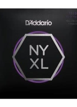 D'Addario D'Addario NYXL Electric Guitar Strings, 11-50