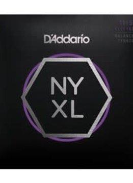 D'Addario D'Addario NYXL Electric Guitar Strings, 11-50