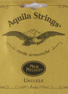 Aquila Tenor Low-G Ukulele Strings