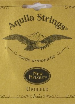 Aquila Tenor Low-G Ukulele Strings