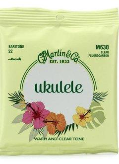 Martin Martin Baritone Ukulele Strings