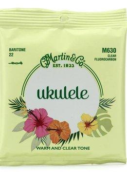 Martin Martin M630 Baritone Ukulele Strings