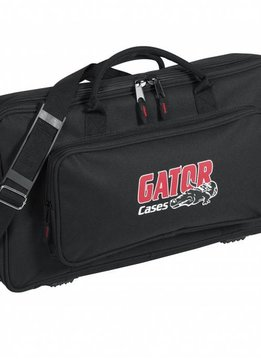 "Gator Cases Gator Gig Bag for Micro Controllers; 22.5"" X 11.5"" X 4"""