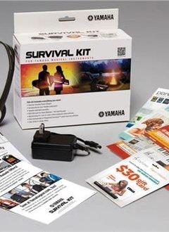 Yamaha Yamaha SKC2 Survival Kit