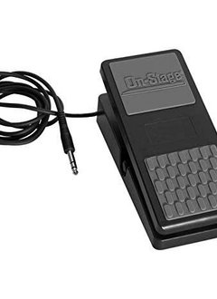 On-Stage On-Stage KEP100 Expression Pedal