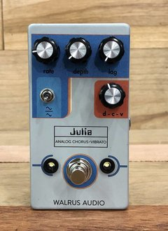 Walrus Audio Walrus Audio Julia Black Friday 2018 Limited Edition