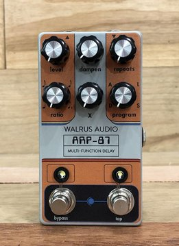 Walrus Audio Walrus Audio ARP-87 Black Friday 2018 Limited Edition