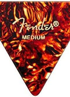 Fender Fender 355 Shape, Tortoise Shell, Thin, (12)