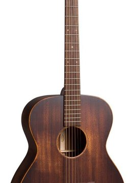 Martin Martin 00015M StreetMaster with Pickup and Bag