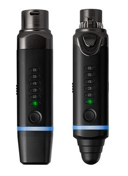 Nux NUX 2.4GHz Wireless Microphone System