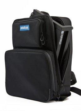 PedalTrain - Pedaltrain Premium Soft Case with Hideaway Backpack - Classic Jr,  Novo 18 , PT-JR
