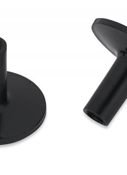 PDP PDP 8mm Threaded Cymbal Seat, 2pk