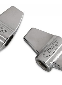 PDP PDP 8mm Wing Nuts, 2 Pack