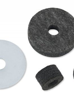 PDP PDP Hi-Hat Felts and Seat Washer Kit, 4 Piece