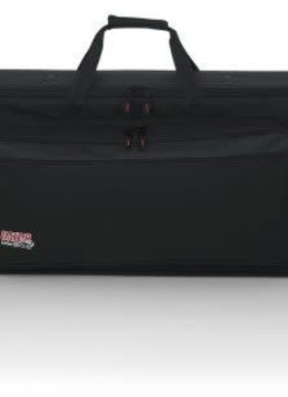 Gator Cases Gator Slim Line 88 Note Keyboard Case With Wheels