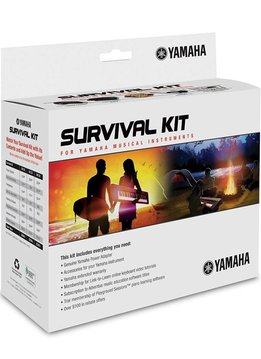 Yamaha Yamaha SKD2 Survival Kit