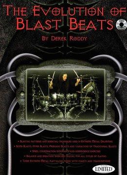 Hal Leonard The Evolution of Blast Beats